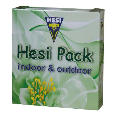 Hesi Pack Indoor & Outdoor Mini Dünger-Set Erde