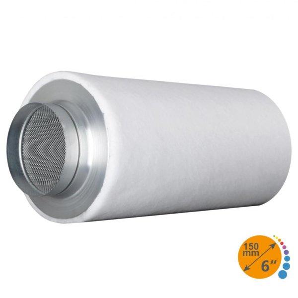 Prima Klima Industry Aktivkohlefilter, 150mm Flansch, max.:680m³/h