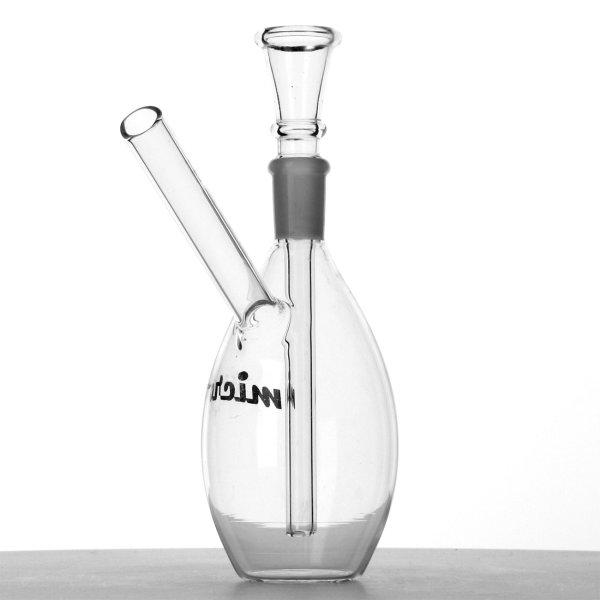 Micro Glass Bong 14,5er von New Ways