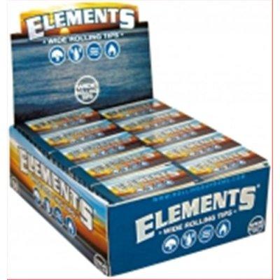 Elements-Tips-breit-perforiert