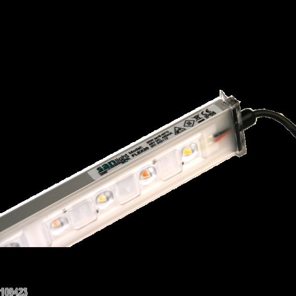 SANlight Flex 20 LED Lampe 20W Wuchs+Blüte Tageslichtspektrum