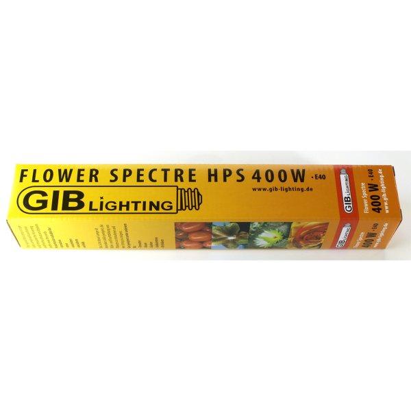 Natriumdampflampe 400W 2000K Gib Lightning Flower Spectre HPS für Blütephase