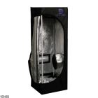 DiamondBox Silver Line SL40-40x40x120 cm