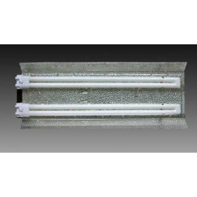 VSA Stecklingsamatur-2x55Watt-ohne Leuchtmittel