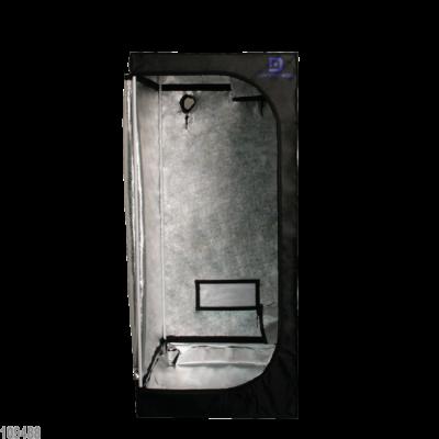 DiamondBox Silver Line SL80-80x80x180 cm