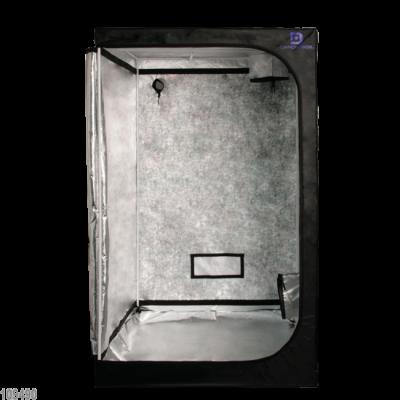 DiamondBox Silver Line SL120-120x120x200 cm