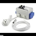 GSE-Klima-Cont-2-Kanal-Zu-Ab-Luftfeuchtigkeit/Temp/Unterdruck