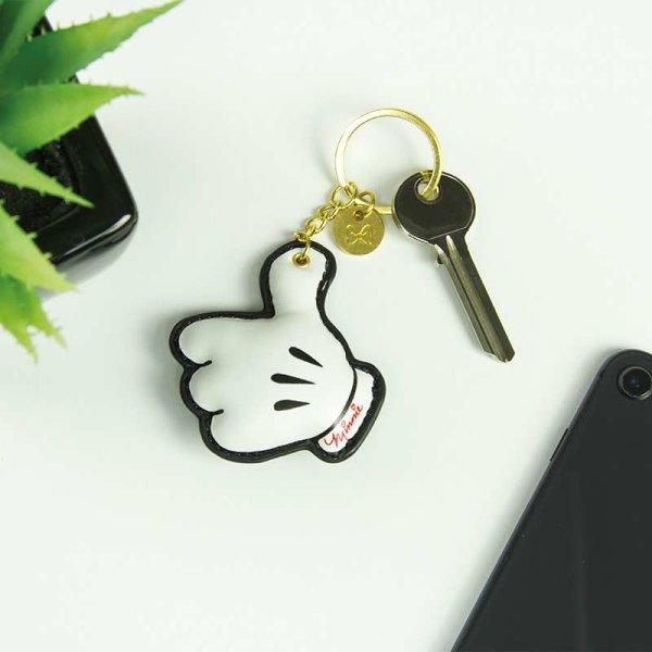 Disney Minnie Mouse Schlüsselanhänger