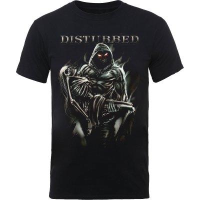 Disturbed Shirt  Lost Souls schwarz