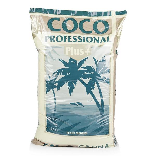 Canna Coco Professional Plus Erde 50 L