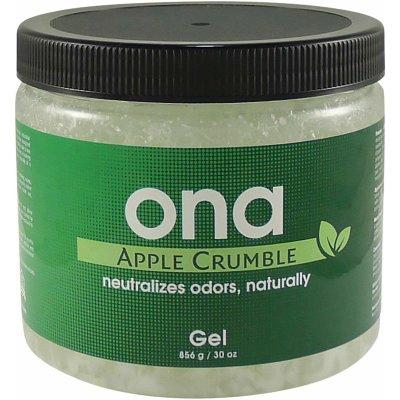 Ona Gel 500 ml Apple Crumble beseitigt Gerüche zuverlässig