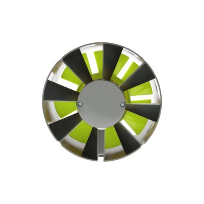 Proline Inline-Lüfter ø125 mm Rohrventilator