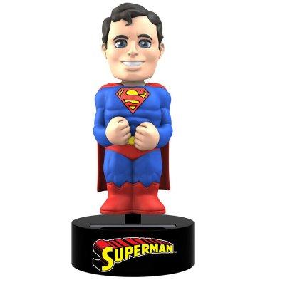 DC Comics Superman Wackelkopf 15cm