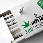 Aktivkohlefilter - 8 mm 100 Stk von actiTube