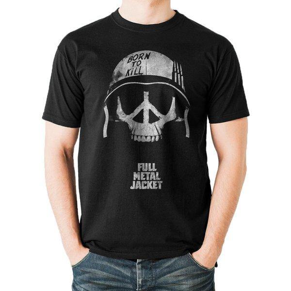 Full metal jacket Shirt  born to kill