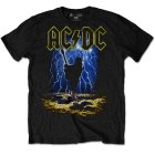 AC/DC Shirt Highway to hell