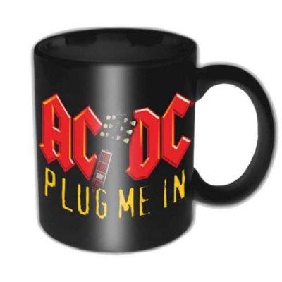 AC/DC Minitasse versch. Modelle