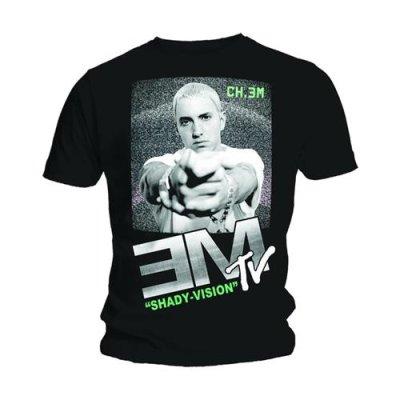 Eminem Shirt EM TV
