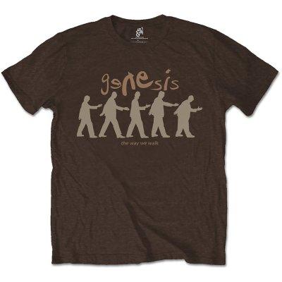 Genesis Shirt the way we walk
