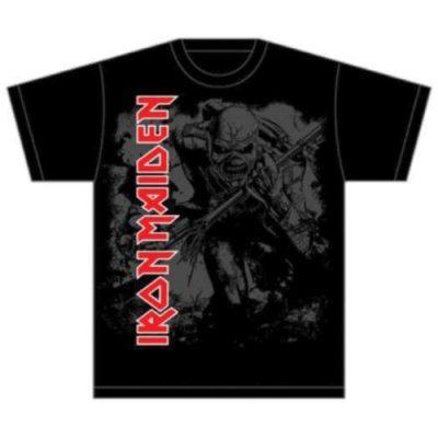 Iron Maiden Shirt Trooper