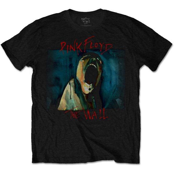 Pink Floyd Shirt The wall scream