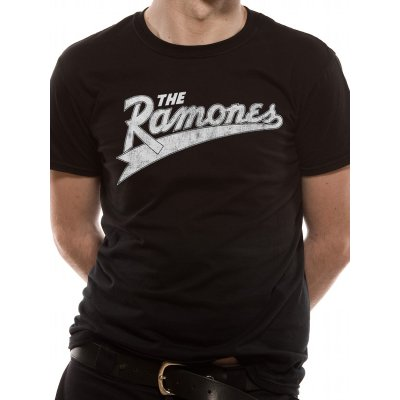 Ramones Shirt Team V11