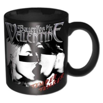 "Bullet for my Valentine Tasse ""Temper Temper""..."