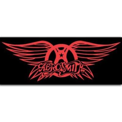 Aerosmith Logo Mug / Tasse