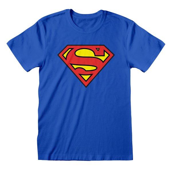 DC Superman – Logo T Shirt