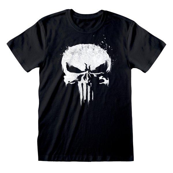 Punisher TV – Logo T Shirt