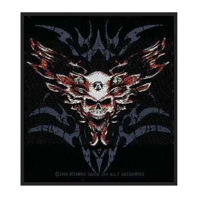 Alchemy Magistian Spectre Standard Patch offiziell...