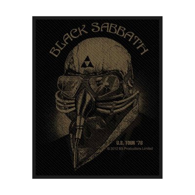 Black Sabbath Lord Of This World Standard Patch offiziell...