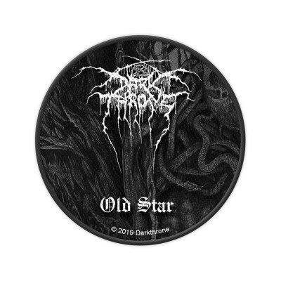 Darkthrone Old Star Standard Patch offiziell lizensierte...