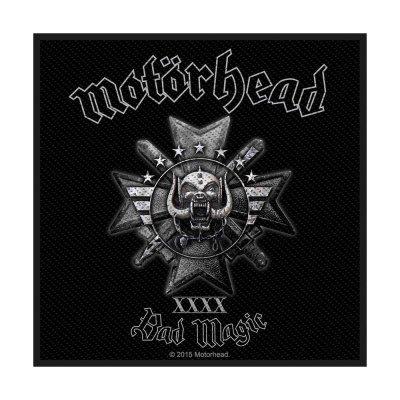 Motörhead Bad Magic Standard Patch offiziell...