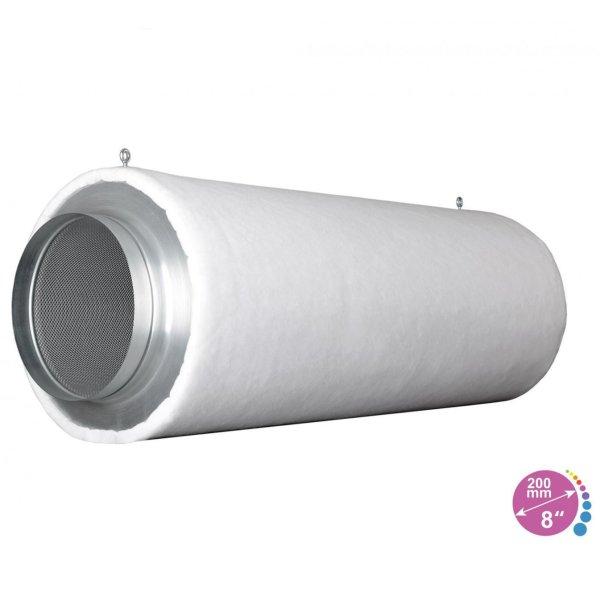 Prima Klima Industry Aktivkohlefilter, 200mm Flansch, max.:1650m³/h