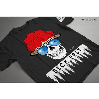 Blck Frst Boarder Shirt