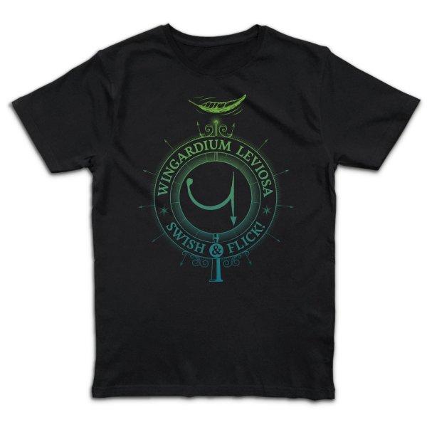 Harry Potter Wingardium Leviosa T-Shirt