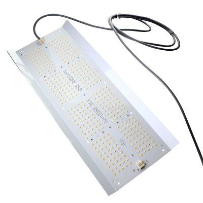 LED hortiONE 368 V2 130 W incl Netzteil 2,7 µmol