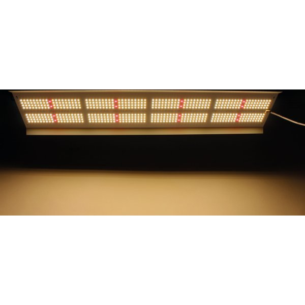 LED hortiONE 592 V2 130 W incl Netzteil 2,7 µmol