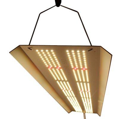 LED hortiONE 592 V2 190 W incl Netzteil 2,7 µmol