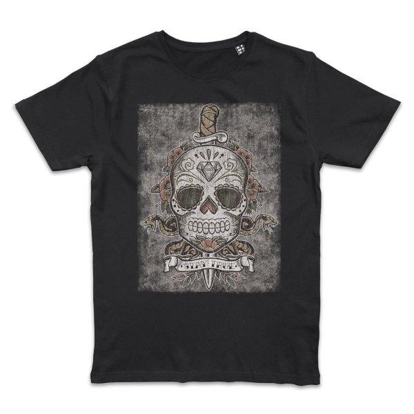 Metal Tatto Stay True T-Shirt