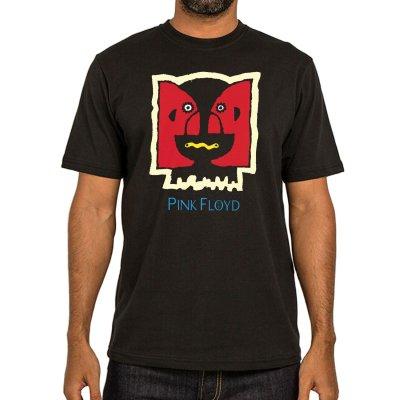Pink Floyd Division Bell Logo T-Shirt