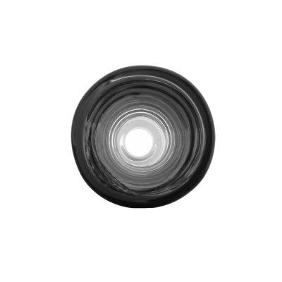 Black/White Spiral Köpfchen 18,8er von Jelly Joker