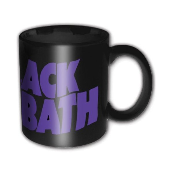 Black Sabbath Tasse