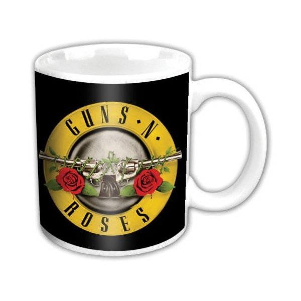 Guns N Roses Tasse