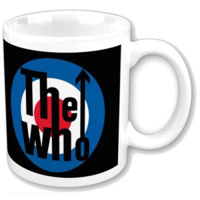 The Who Tasse