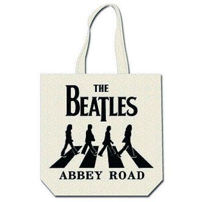 The Beatles Einkaufstasche mit Reißverschluss