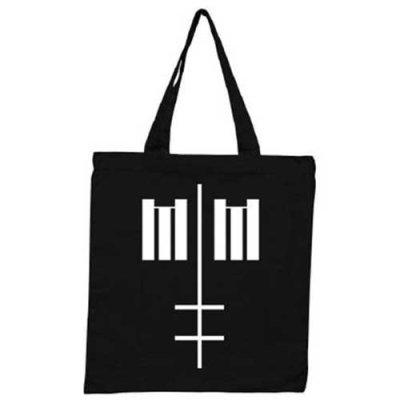 Marilyn Manson Einkaufstasche