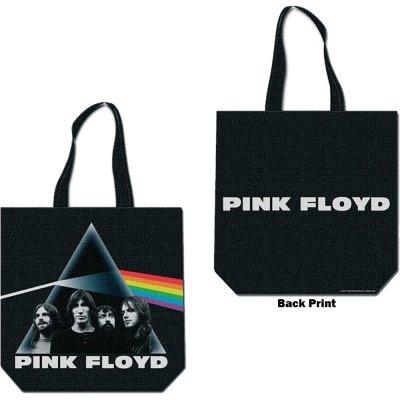 Pink Floyd Dark Side of the Moon Einkaufstasche mit...