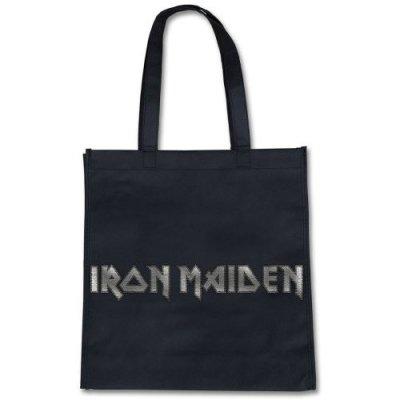 Iron Maiden Einkaufstasche